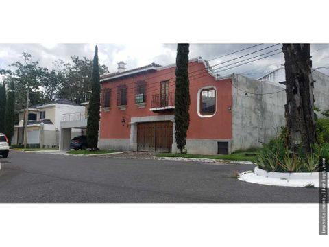 alquiler venta casa con apartamento independiente