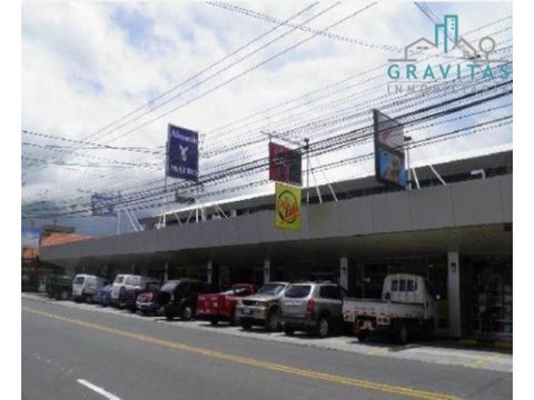 alquilerlocal para comercio oficinacentro comercial sabana sur140m2