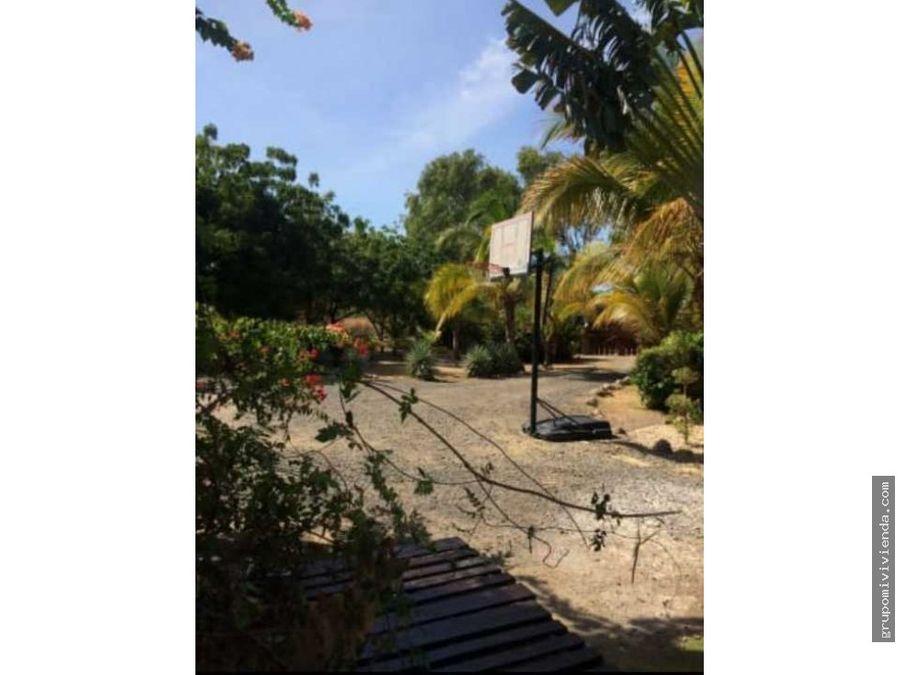 alquilerventa casa de playa en punta chame