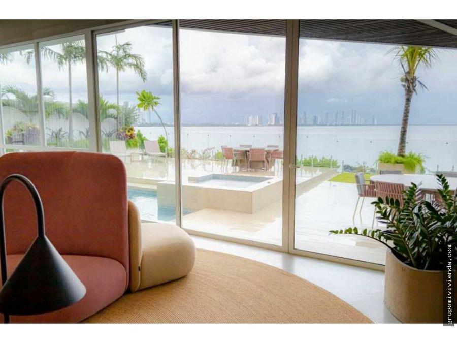 alquilerventa de apartamento ocean reef punta pacifica