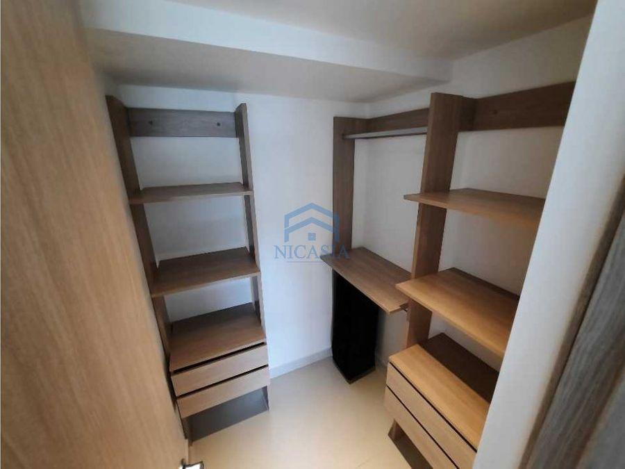 amoblado apartamento arriendo life barranquilla