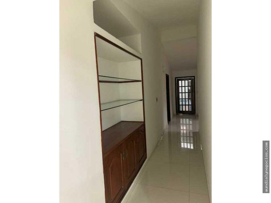 casa de un 1 piso en exclusivo barrio de santa marta 001