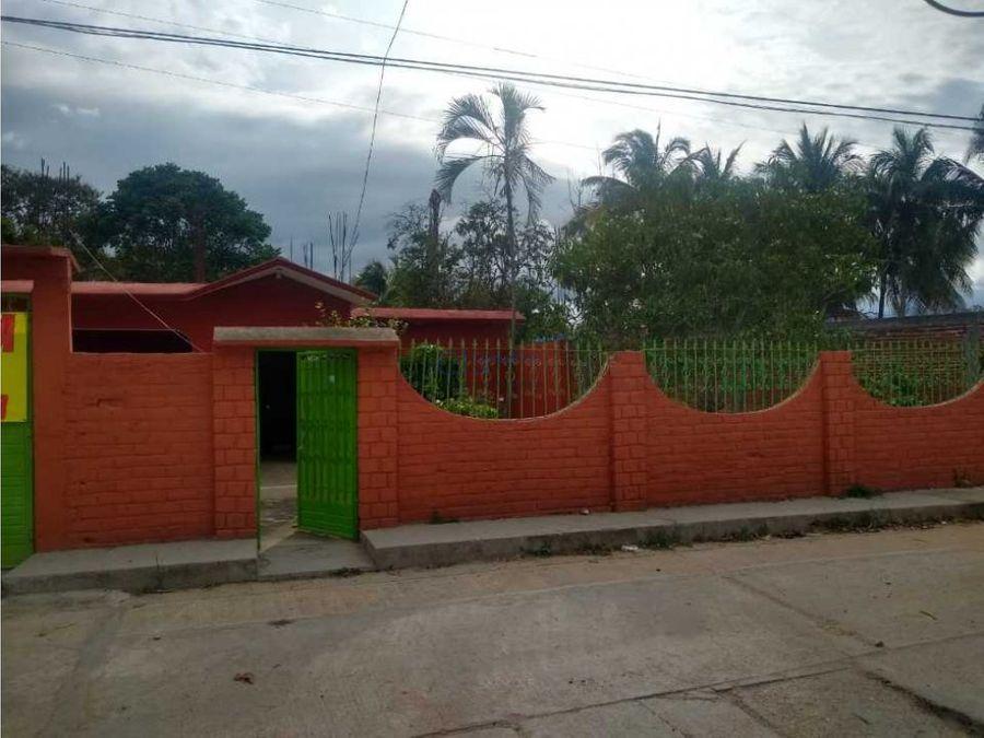 amplia y hermosa casa en villa corzo