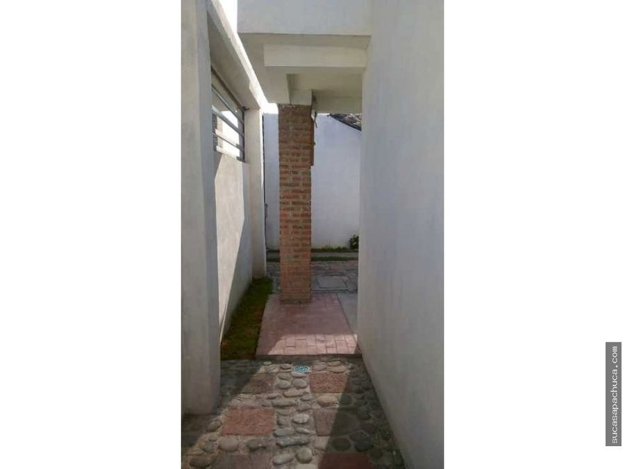 amplia casa de 3 recamaras cerca de plaza explanada pachuca