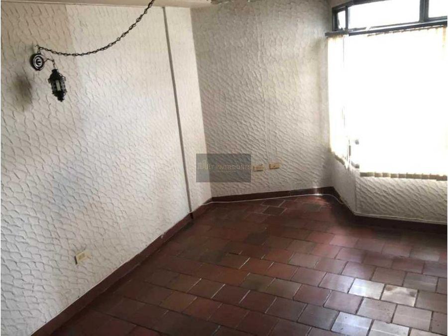 amplia casa de 5 habitaciones en armenia quindio zona central