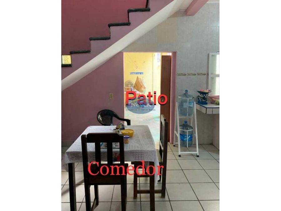 amplia casa en la colonia el brasilito