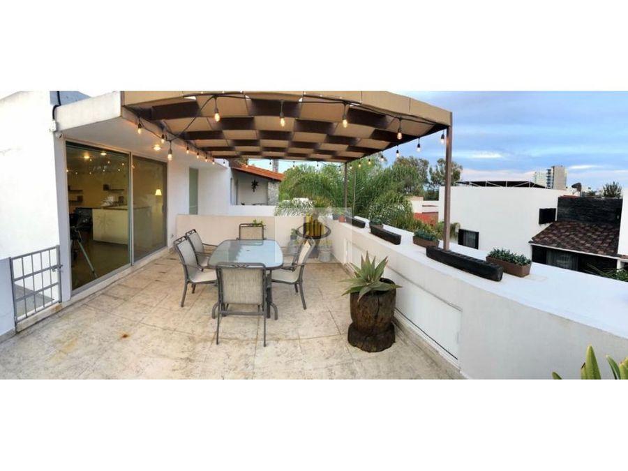 amplia casa en venta mision de san martinito 3 recs con bano y roof