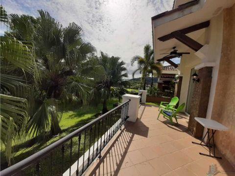 lujosa villa tucan country club golf resort cocoli 460 mt2 3reccbe