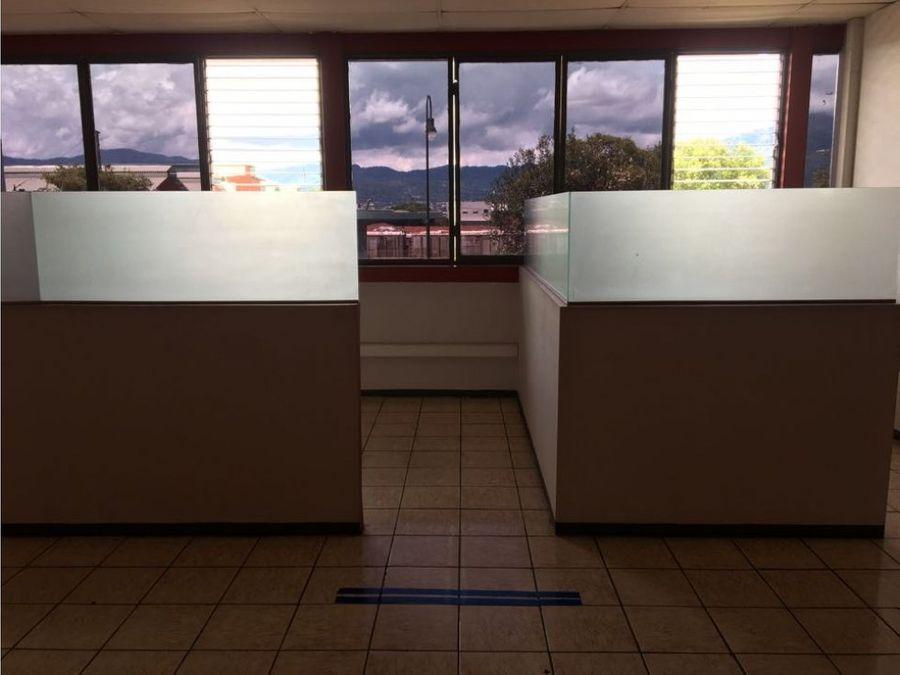 amplias bodegas y oficinas san jose