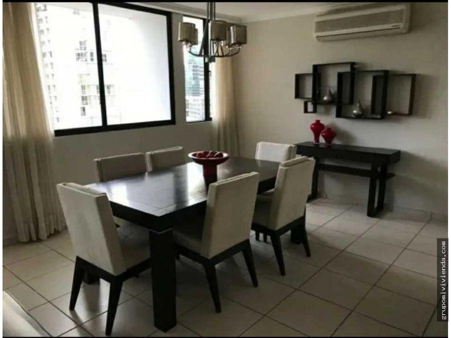 amplio y comodo apartamento en punta pacifica