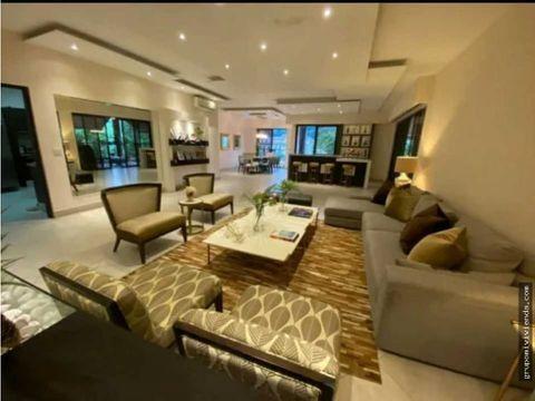 amplio y comodo penthouse en clayton alquilerventa