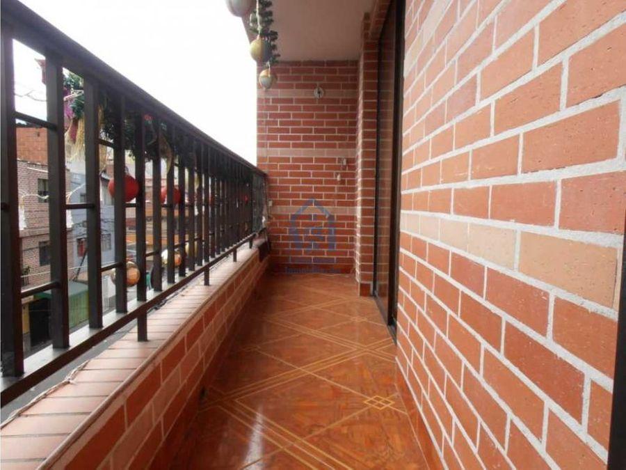 amplio apartamento 78m2 cerca al parque de bello