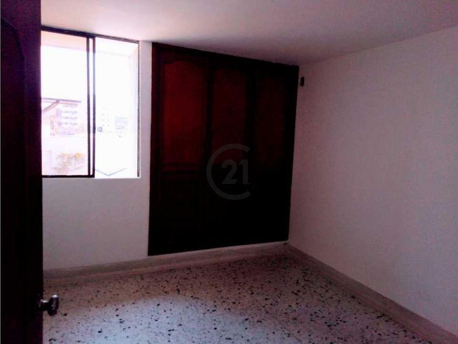 amplio apartamento cerca a cc buenavista
