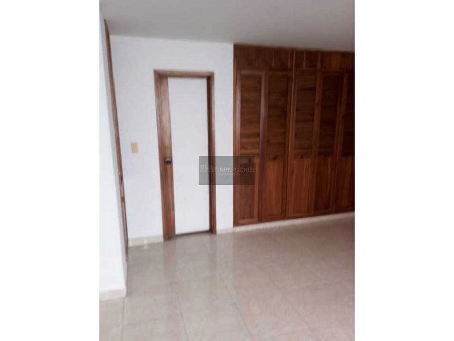 amplio apartamento de 3 habitaciones servicio al norte de armenia
