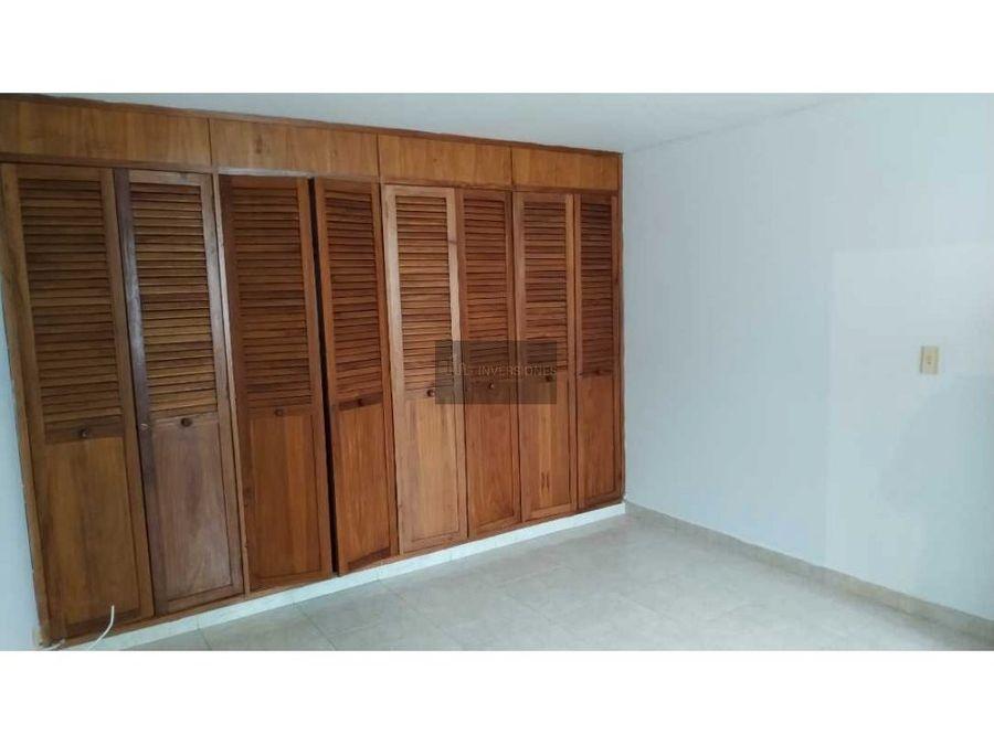 amplio apartamento de 3 habitaciones estudio y servicio armenia norte