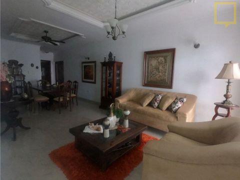 amplio apartamento en venta recreo