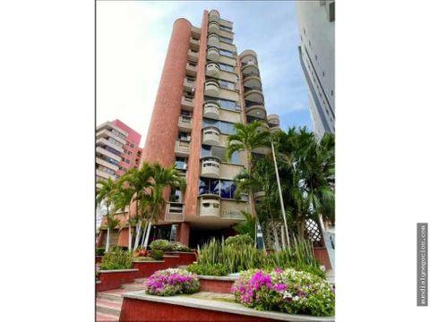 amplio apartamento venta o alquiler sector exclusivo riomar bquilla