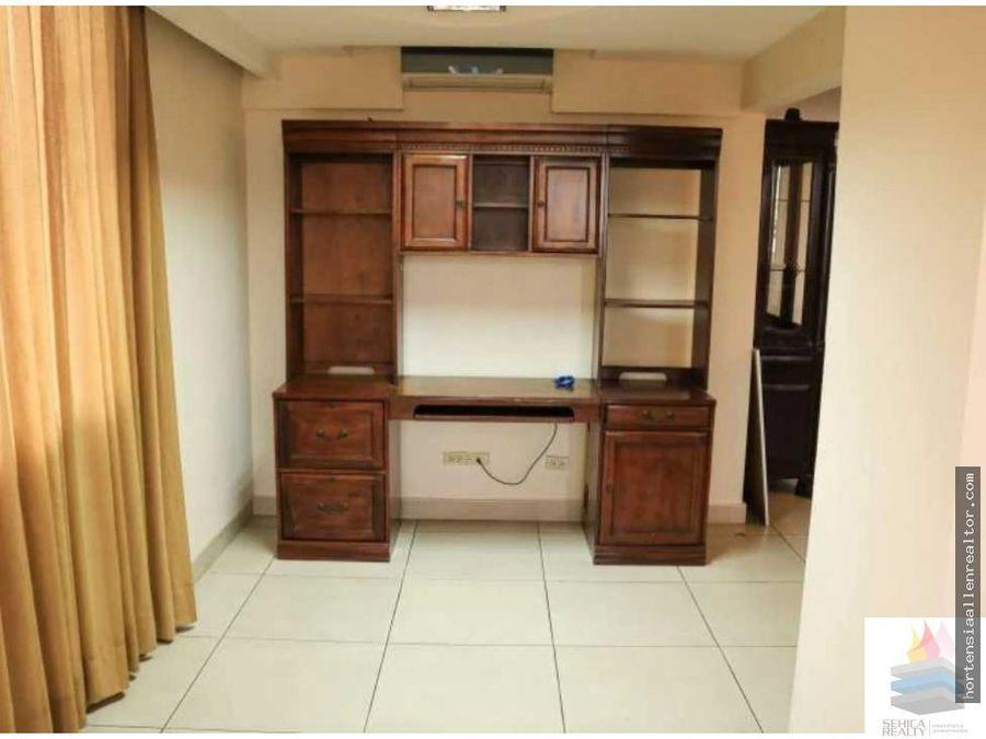 amplio apartamento en paitilla