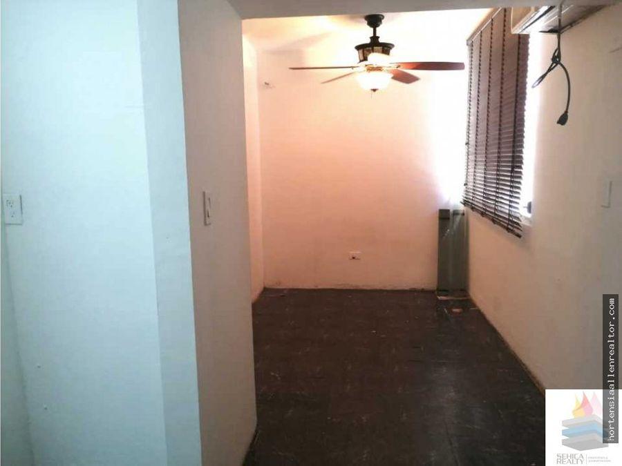 amplio apartamento en punta paitilla