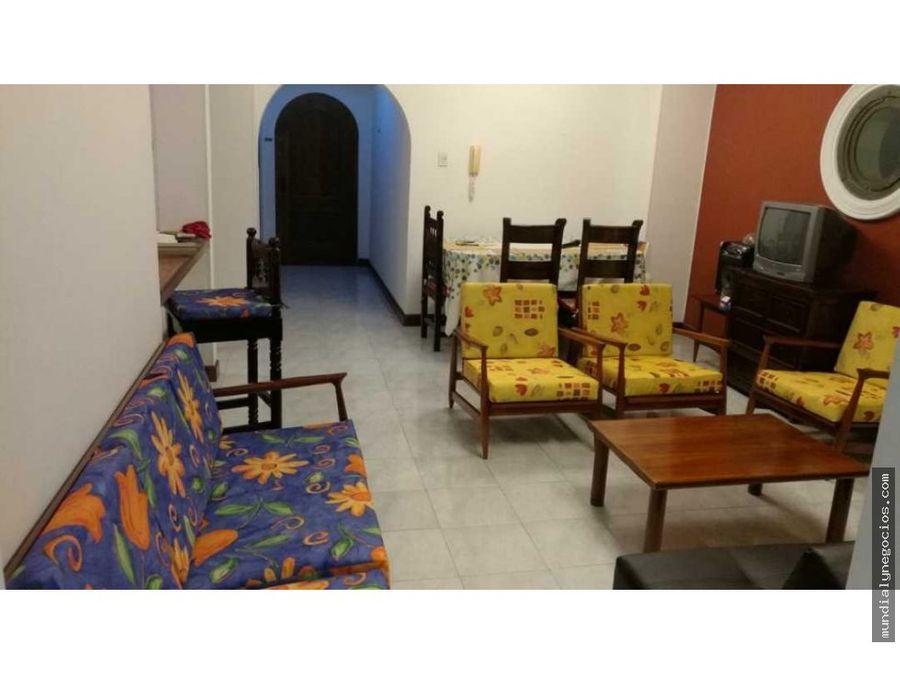 amplio apartamento en rodadero con permiso turistico 001