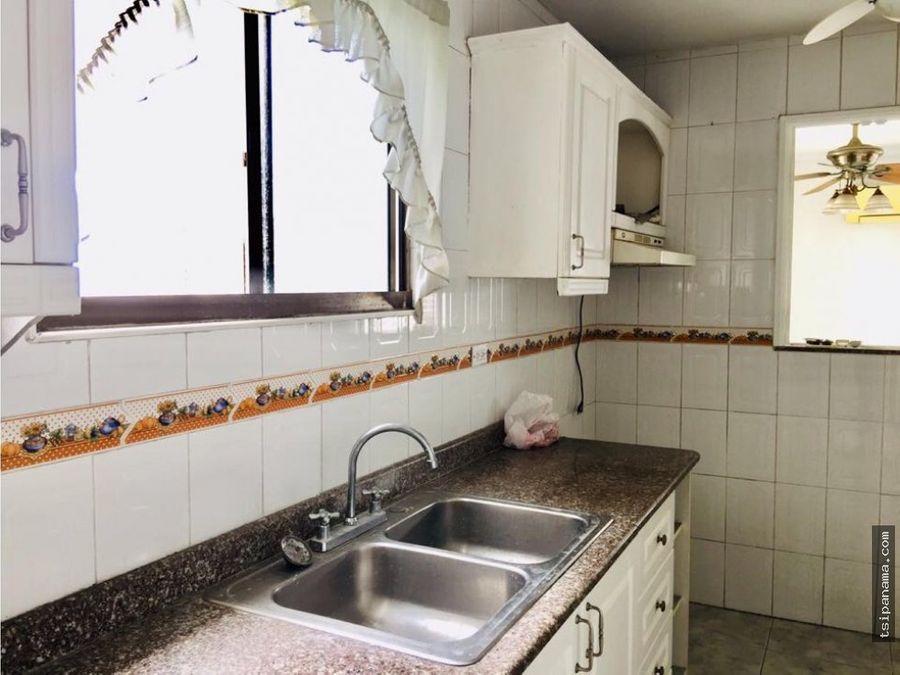 amplio departamento en venta el cangrejo panama