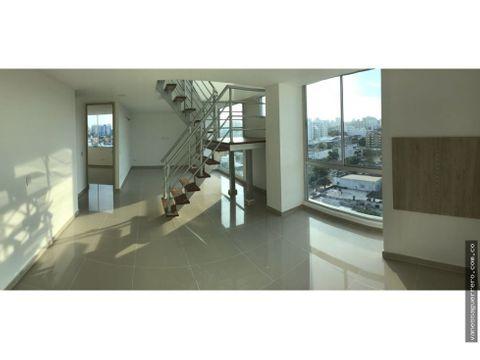 amplio penthouse duplex en excelente ubicacion
