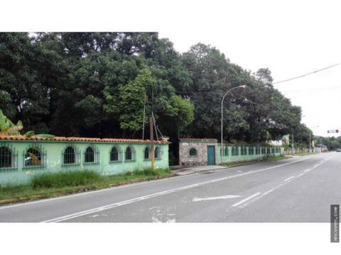 ancoven premium vende terreno en callejon manongo