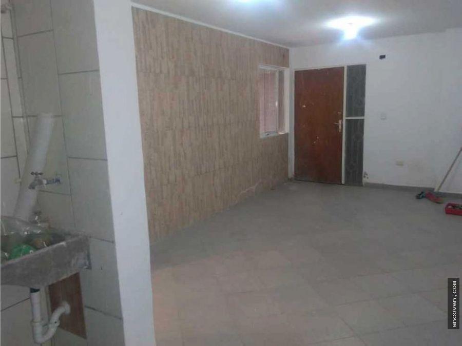 ancoven mastee vende apartamento en terraza de san diego