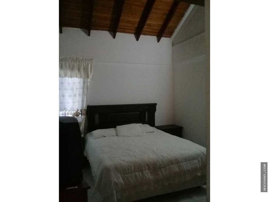ancoven master alquila town house en naguanagua tazajal