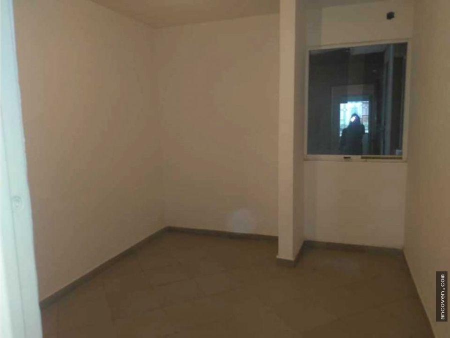 ancoven master vende apartamento en terraza de san diego