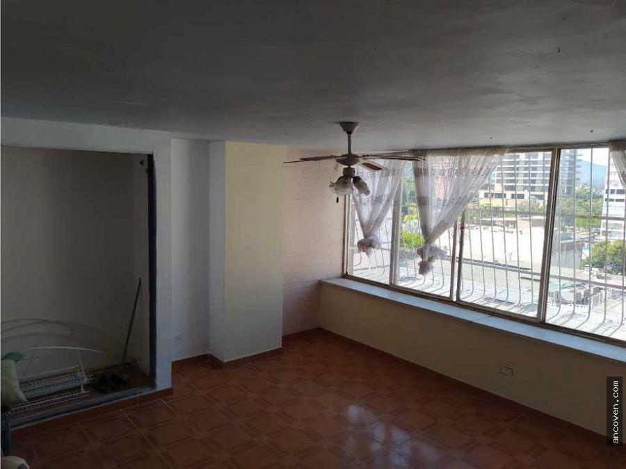 ancoven master vende apartamento tipo estudio