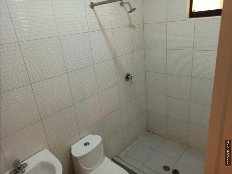 ancoven master vende apartamento en urbanizacion agua blanca valencia