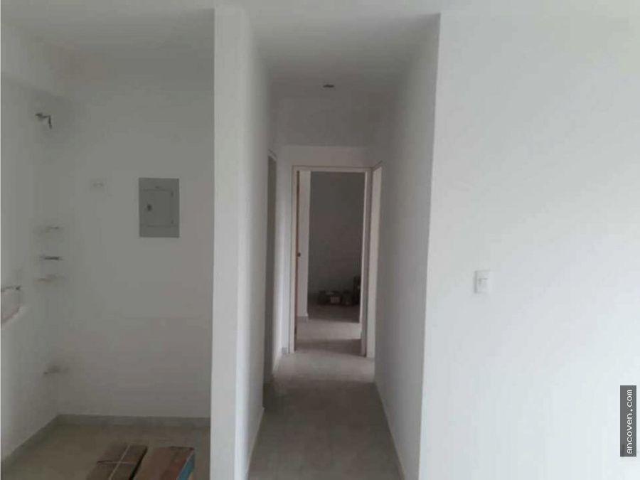 ancoven master vende apartamento a estrenar en manongo naguanagua