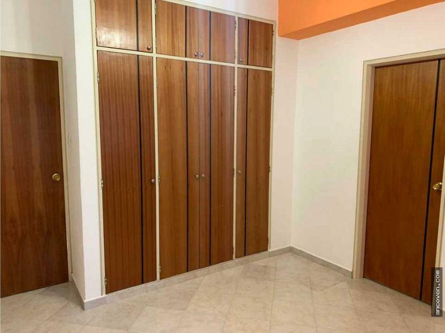ancoven master vende apartamento tipo estudio en urb la trigalena