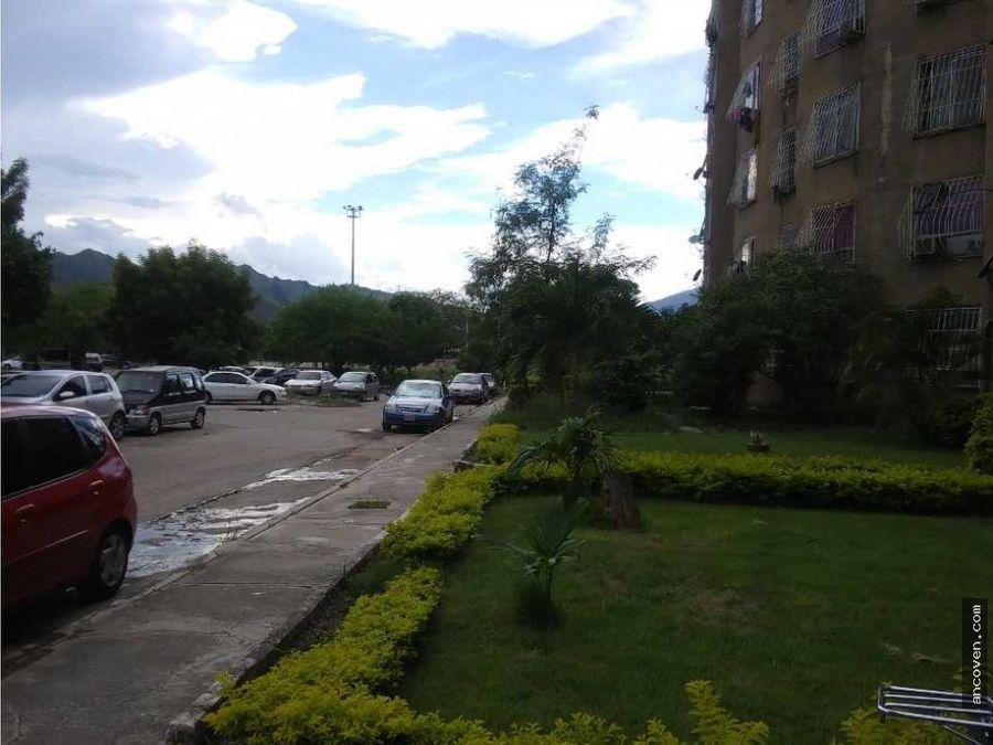 apartamento en guacara urb malave villalba vende ancoven master