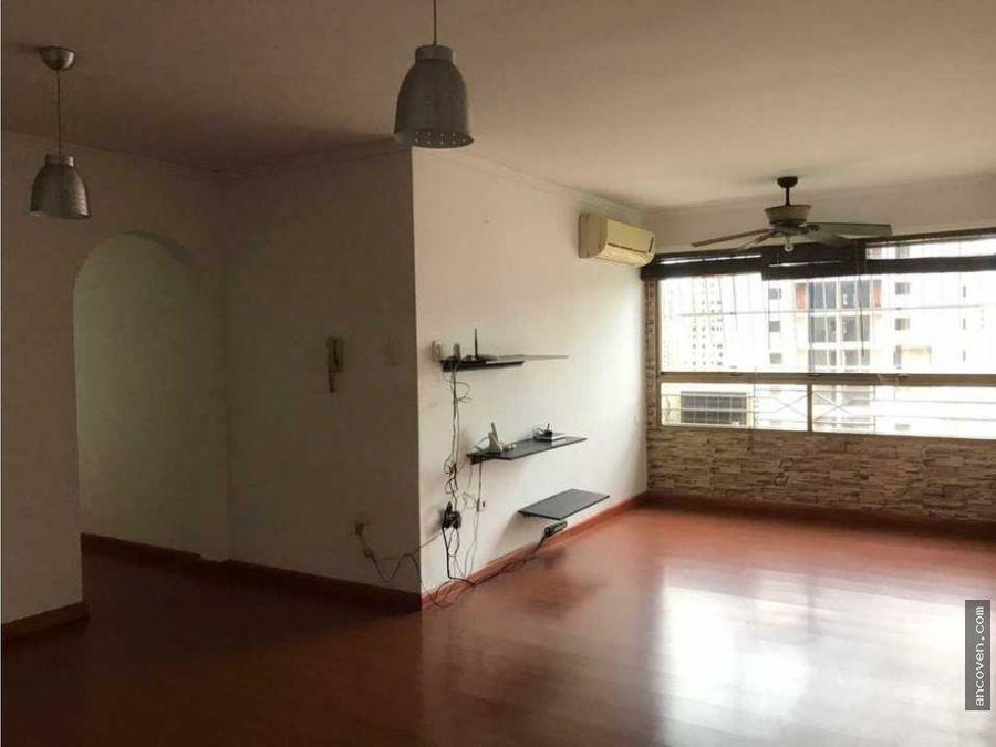 ancoven master vende apartamento en urbanizacion valles de camoruco