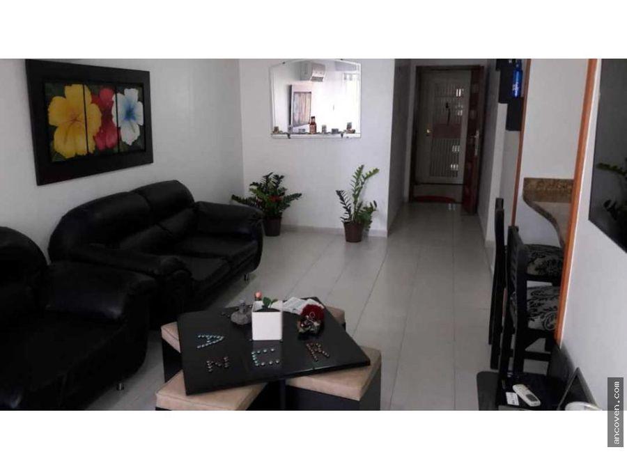 ancoven master vende bello apartamento en residencia las americas