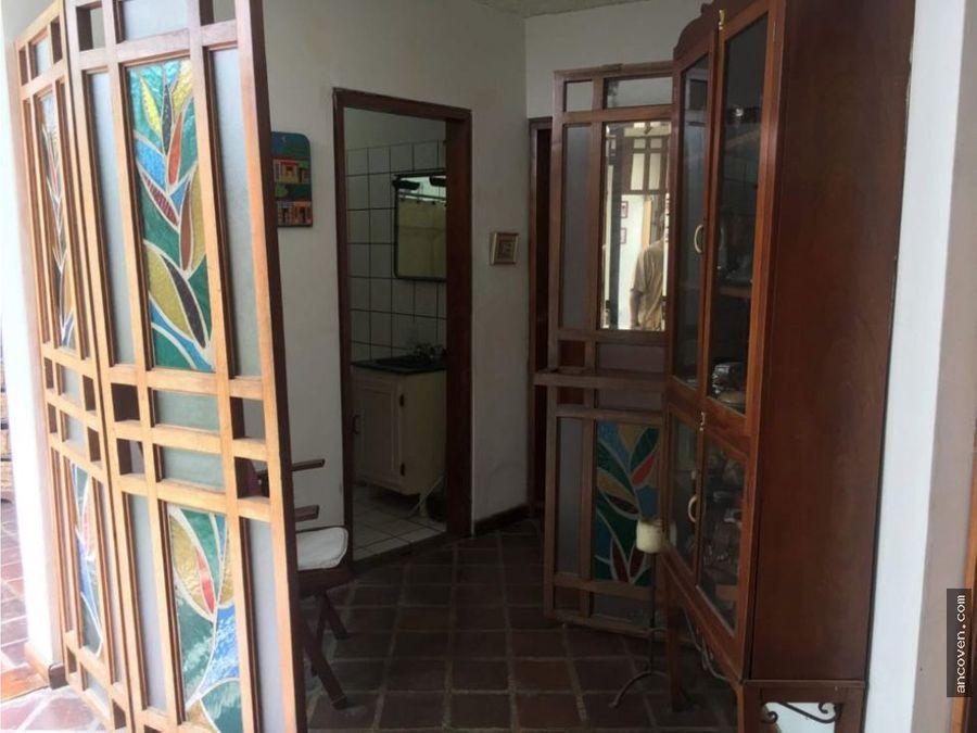 ancoven vende casa en altos de guataparo