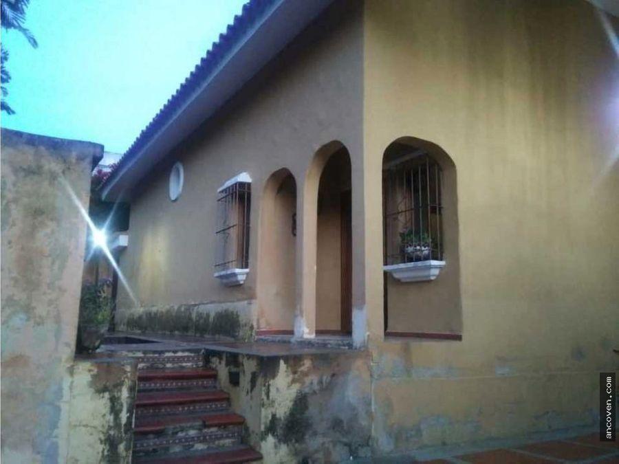 ancoven master vende casa en altos de guataparo