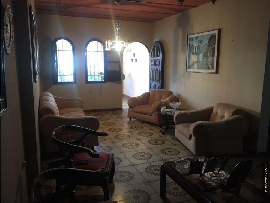 ancoven master vende casa en urb tarapio naguanagua edo carabobo