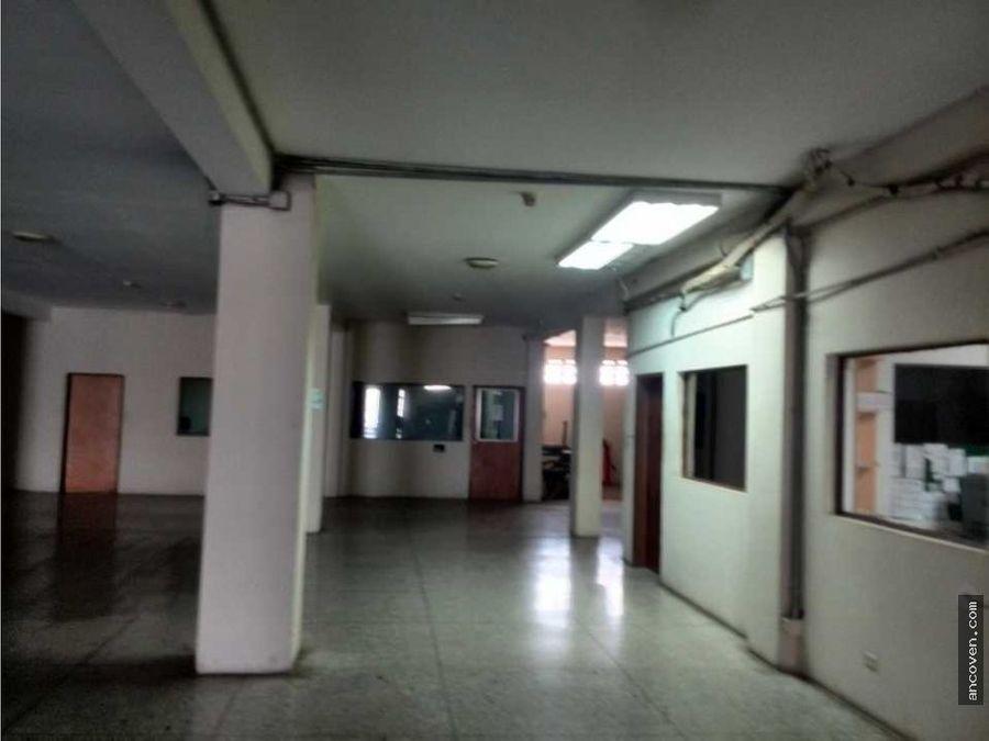 ancoven master vende local comercial e industrial en tocuyito