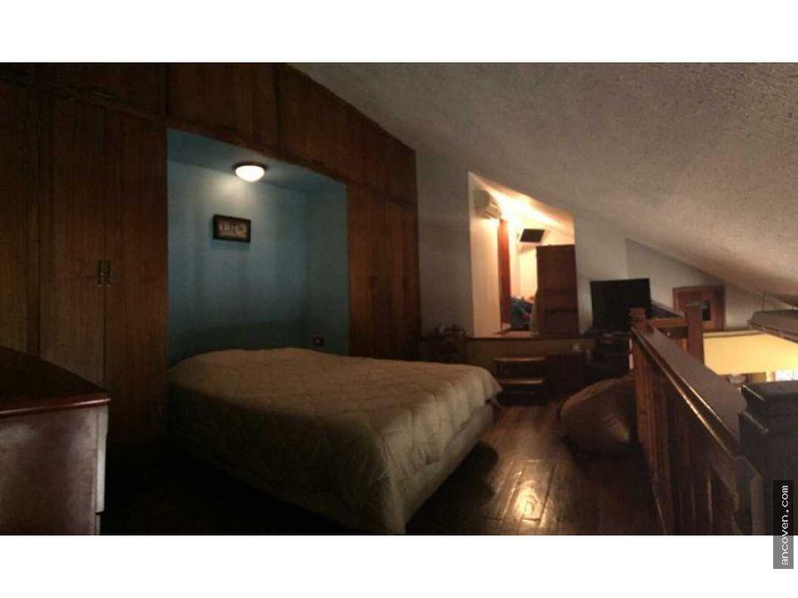apartamento pent house en la vina vende ancoven master
