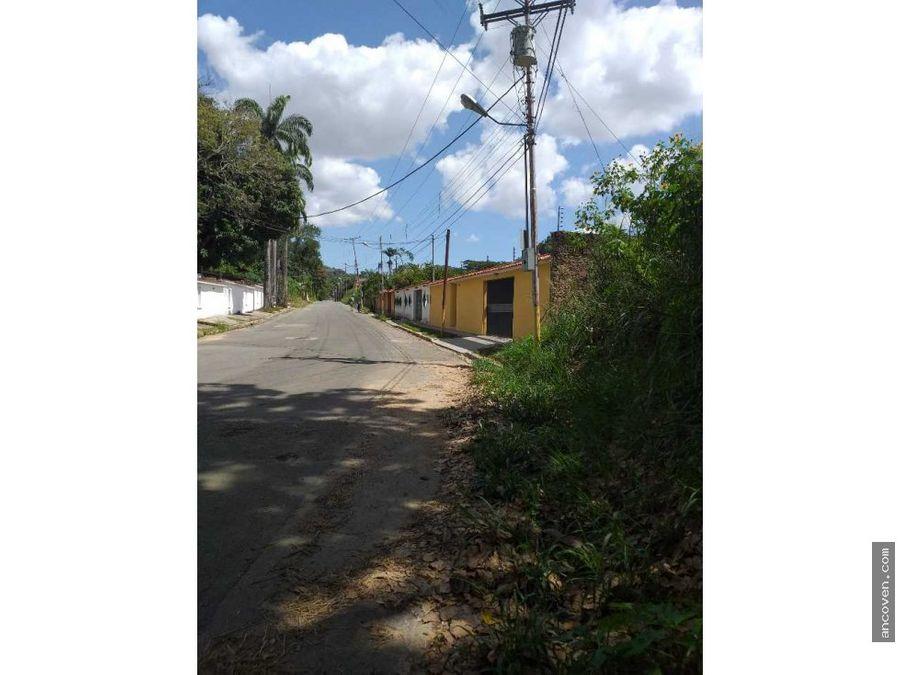 dos parcelas de terreno en colinas de guataparo vende ancoven master