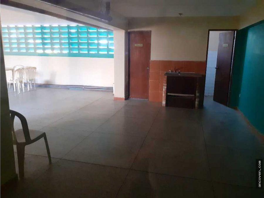 ancoven master vende apartamento en naguanagua