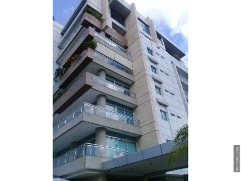 ancoven master vende apartamento vip en terrazas del country