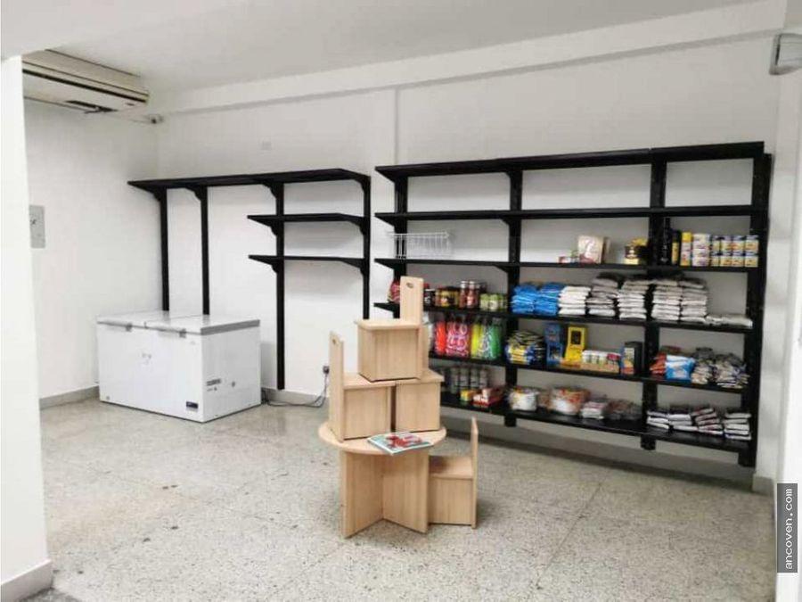 ancoven premium traspasa fondo de comercio frigorifico en la av boliva