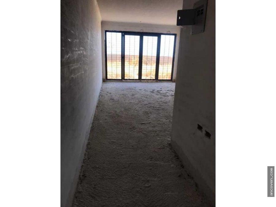ancoven premium vende apartamento en san joaquin