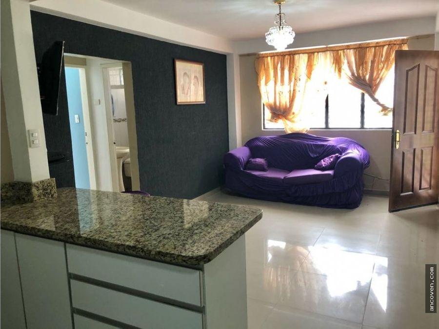 ancoven premium vende apartamento urb los colorados