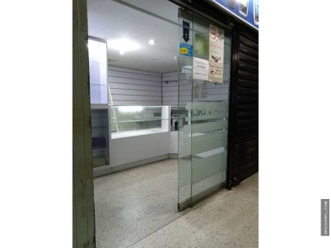 ancoven premium vende local comercial en naguanagua