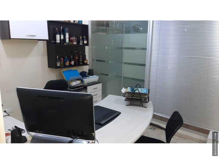 ancoven premium vende o alquila oficina en el centro comercial otama